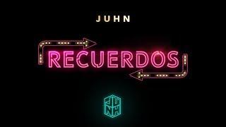Download Juhn - Recuerdos [Audio Cover con Letra] 🛁💏🛌 Video