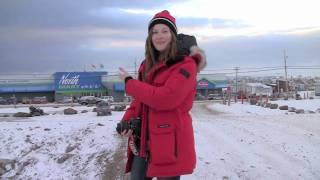 Download Life in Iqaluit Nunavut Video