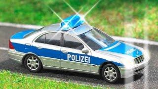 Download Bajki dla dzieci - Policyjny, Traktor, Wyścigówka, Samochody Video