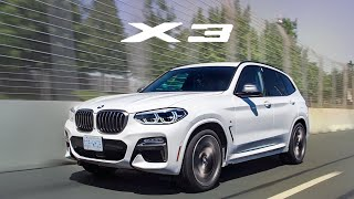Download 2018 BMW X3 M40i Review - Fast and Futuristic Video