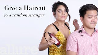 Download Vanessa Hudgens Tries 9 Things She's Never Done Before | Allure Video