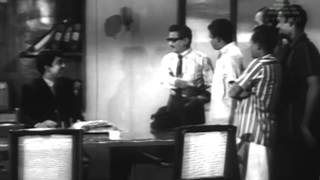 Download Punnagai - Gemini Ganesan, Jayanthi, Muthuraman, Nagesh - Tamil Classic Movie Video