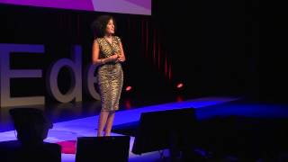 Download Dare to be feminine for gut's sake! | Kaouthar Darmoni | TEDxEde Video