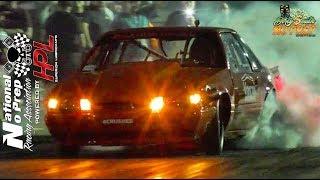 Download Orange Crushed Turbo Musang vs 67 Procharged Mustang Video