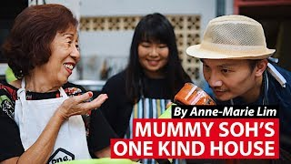 Download Mummy Soh's One Kind House: A Unique Airbnb Experience | CNA Insider Video