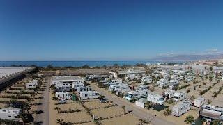 Download Überwintern in Spanien ″Camping Mar Azul″ Video