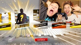 Download SPECIAL ONE MILLION VC PACK!!! NBA 2K17 PACK OPENING W/ JESSERTHELAZER Video