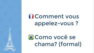 Download 50 frases em Francês - Descubra 50 expressões em Francês! Video