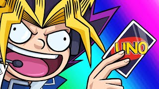 Download Uno Funny Moments - What's This Trap Card Nonsense?! Video