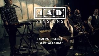 Download Camera Obscura - Every Weekday (4AD Session) Video