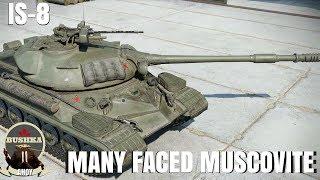 Download The IS 8 Misunderstood Monster World of Tanks Blitz Video