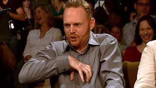 Download Bill Burr Brilliantly Explains the Context of Comedic Language (with support from Colin Quinn) Video