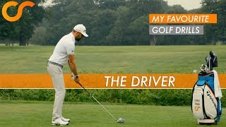 Download MY FAVOURITE DRILLS WITH THE DRIVER Video