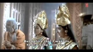 Download Antharyami Aannamayya Song with English Subtitles I Telugu Movie Annamayya Video
