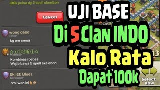 BEST NEW TH11 WAR BASE 2019! with Proof! Anti Miner + All