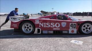 Download HSR Classic 12 Hours of Sebring Video