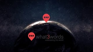 Download How is what3words able to provide accurate address of every location? Video