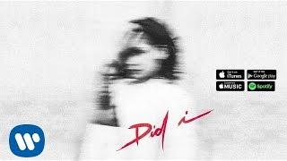Download Kehlani ″Did I″ Video