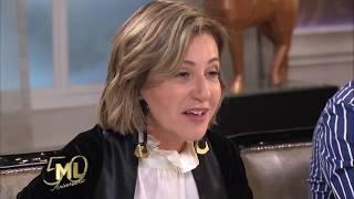 Download Se desato el debate por el feminismo en la mesa de Mirtha y Nacha se cruzó con Mercedes Moran Video