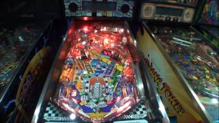 Download Indianapolis 500 Pinball Machine Bally 1995 Video
