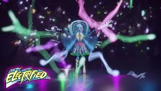 Download Znap Save Frankie | Monster High™ Electrified Video