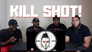 Download KILLSHOT - (REACTION) Video