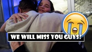 Download We Will Miss You Guys 😭 (WK 370.7) | Bratayley Video