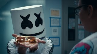 Download Marshmello - Tell Me Video
