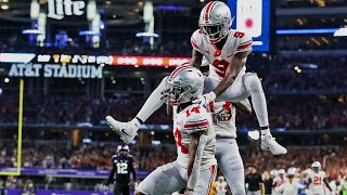 Download #4 Ohio State vs. #15 TCU | 2018 CFB Highlights Video