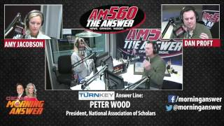Download Chicago's Morning Answer - Peter Wood - January 17, 2017 Video
