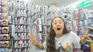 Download Makeup Starter Kit: Dollar Store Edition!! FionaFrills Vlogs Video