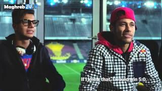 Download حكيم مستور ضد نيمار hachim mastour vs neymar Video