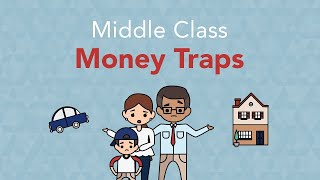 Download 4 Middle Class Money Traps to Avoid | Phil Town Video