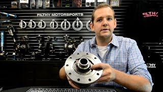 Download Differential Locker Comparison (ARB / Eaton / Ox / Yukon) - Filthy Motorsports Video