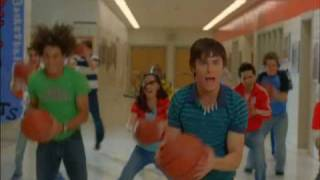 Download High School Musical 2 - What Time Is It Video
