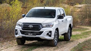 Download 2019 Toyota Hilux ″Special Edition″ Double Cab - A ″Lifestyle Choice″ !! Video