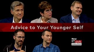 Download Top executives give their 20-year old-selves advice Video
