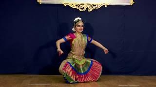 Download Anjali Hariharan | Ilamayil Thiramai | Ragamalika Varnam Video