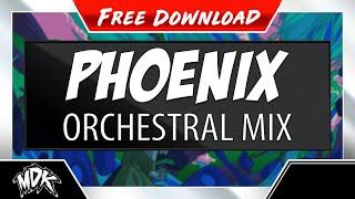 Download ♪ MDK ft. Nick Sadler - Phoenix (Orchestral Mix) [FREE DOWNLOAD] ♪ Video