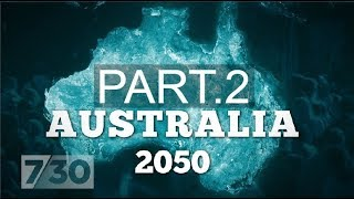 Download Will Australia cope with the rise of mega cities? Australia 2050 (part 2) | 7.30 Video