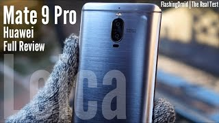 Download Huawei Mate 9 Pro Full Review, The Reasonably Priced Porsche Design Mate 9 Video