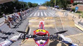 Download UN ENDURISTE FRANCAIS AU RED BULL ROMANIACS ! - PROLOGUE Video