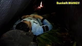 Download Solo Bushcraft indonesia overnight ditepi sungai Video