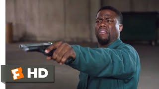 Download Get Hard (2015) - First Time Holding a Gun Scene (6/7) | Movieclips Video