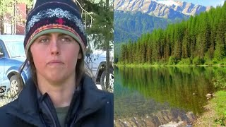 Download When This Missing Hiker Was Found 7 Days Later, She Revealed The Terrifying Ordeal She'd Endured Video