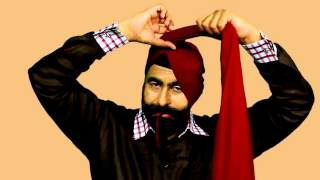 Download Morni Pagg Tutorial / pochvi pagg / Dastar - with whole detail Special Tutorial Video