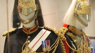 Download The Uniforms of the Household Cavalry Video