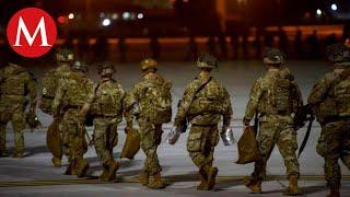 Download Atacan con misiles base militar de Estados Unidos en Irak Video