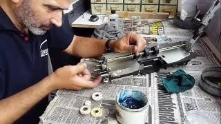 Download RICOH MP 7500 Paper feed unit revision part 4 Video