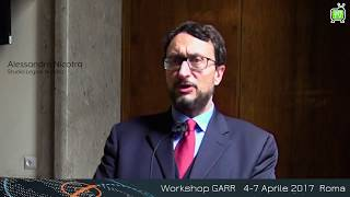 Download Protezione dei dati: le novità e la ricerca dell'equilibrio - Avv. A.Nicotra Video